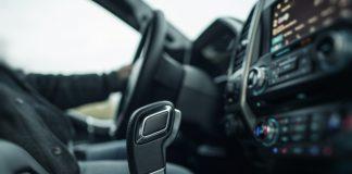 ford ma 11 biegów jego skrzynia